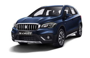 new sx4 scross